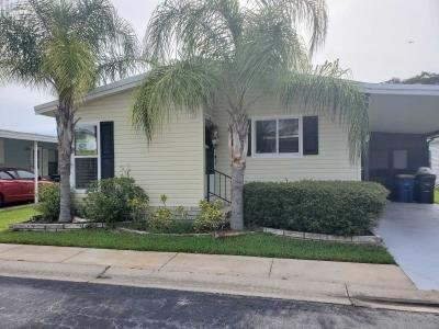 Mobile Home at 100 Hampton Rd Lot 149 Clearwater, FL 33767