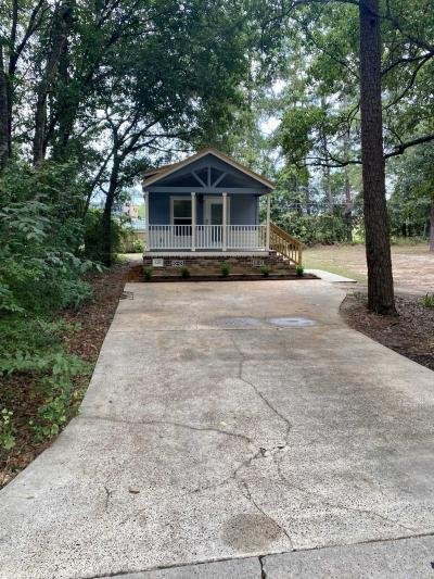 Mobile Home at 8215 Willowick Dr Spring, TX 77389