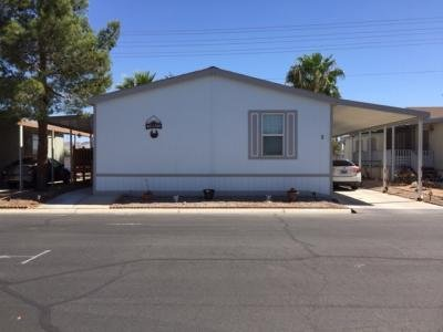 Mobile Home at 5300 E. Desert Inn Las Vegas, NV 89122