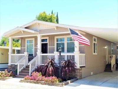 Mobile Home at 16711 Marsh Creek Rd #173 Clayton, CA 94517