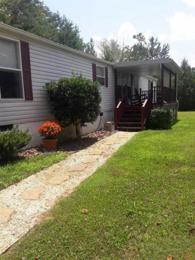 Mobile Home at 3 Rumfelt Drive Swannanoa, NC 28778