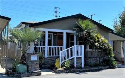 Mobile Home at 161 E Orangethorpe  #14 Placentia, CA 92870