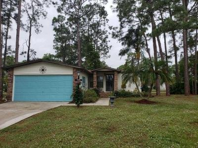 Mobile Home at 19455 Sun Air Ct. North Fort Myers, FL 33903