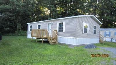 Mobile Home at 3708 Galway Road Ballston Spa, NY 12020