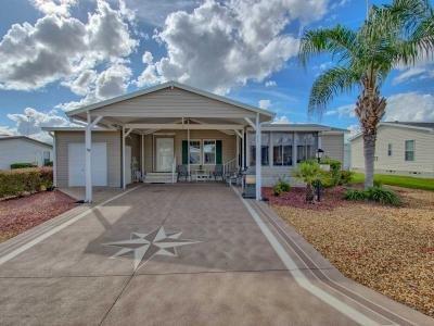 Mobile Home at 916 Stadler St Lady Lake, FL 32159