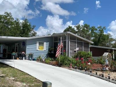 Mobile Home at 9701 E Hwy 25 Lot 152 Belleview, FL 34420