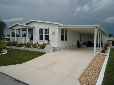 Mobile Home at 723 International Blvd. Arcadia, FL 34266