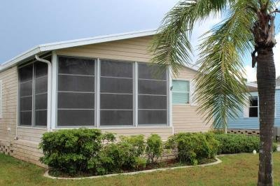 Mobile Home at 3738 Cypress Run Rd, #372 North Fort Myers, FL 33917