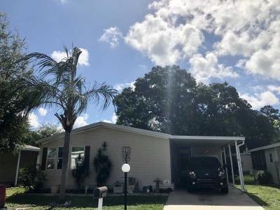 Mobile Home at 3004 Lemon Lime Wimauma, FL 33598