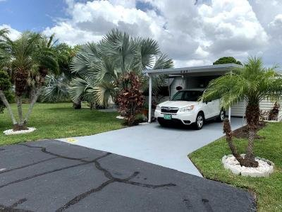 Mobile Home at 620 57Th Ave West, Lot C21 Bradenton, FL 34207