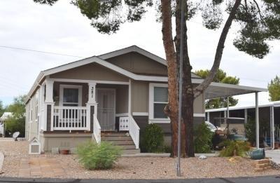 Mobile Home at 2121 S. Pantano Rd #381 Tucson, AZ 85710