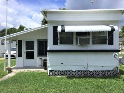 Mobile Home at 79 West Lane Lake Alfred, FL 33850
