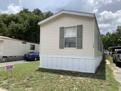 Mobile Home at 11534 Donna Dr. Tampa, FL 33637