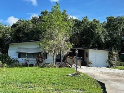 Mobile Home at 22 Seminole Path Wildwood, FL 34785