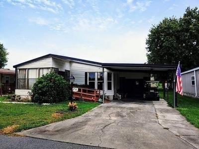 Mobile Home at 26 Lattice Drive Leesburg, FL 34788