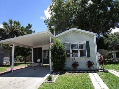 Mobile Home at 200-49 Devault Street Umatilla, FL 32784