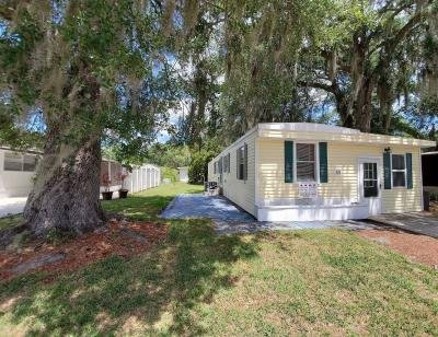 Mobile Home at 121 Fall Drive Port Orange, FL 32129