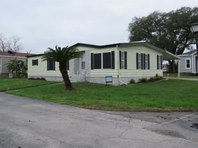 Mobile Home at 898 Mango Dr. Casselberry, FL 32707