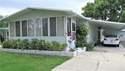 Mobile Home at 1119 Laura St. Casselberry, FL 32707