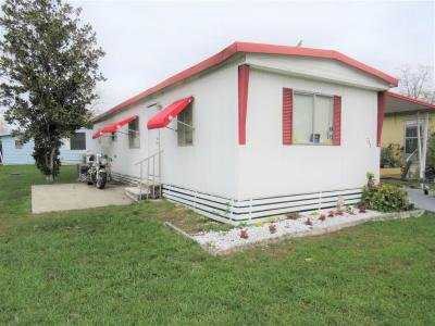 Mobile Home at 752 Royal Palm Dr. Casselberry, FL 32707