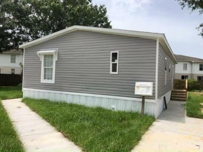 Mobile Home at 9713-B Polak Drive Tampa, FL 33610