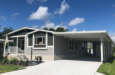 Mobile Home at 432 Bemen Drive Lady Lake, FL 32159