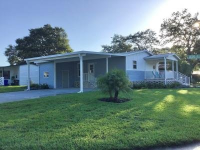 Mobile Home at 1226 Ariana Village Boulevard Lakeland, FL 33803