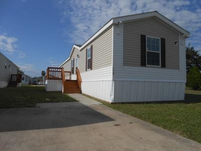 Mobile Home at 6301 Old Brownsville Road #c30 Corpus Christi, TX 78417