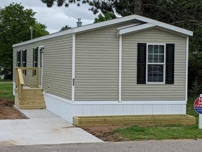 Mobile Home at 403 Lazy Branch Drive Wausau, WI 54401