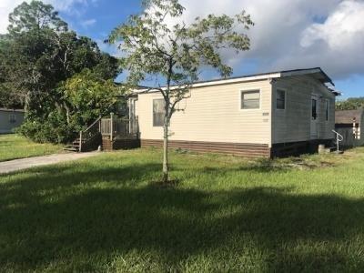 Mobile Home at 2630 Fresno Drive Jacksonville, FL 32250