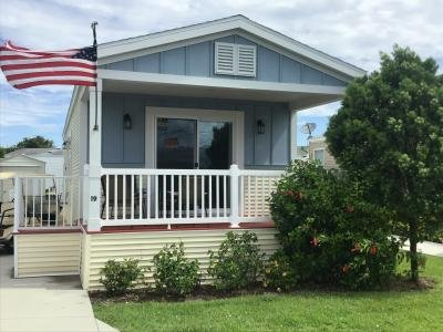Mobile Home at 19 Hopetown Rd Micco, FL 32976