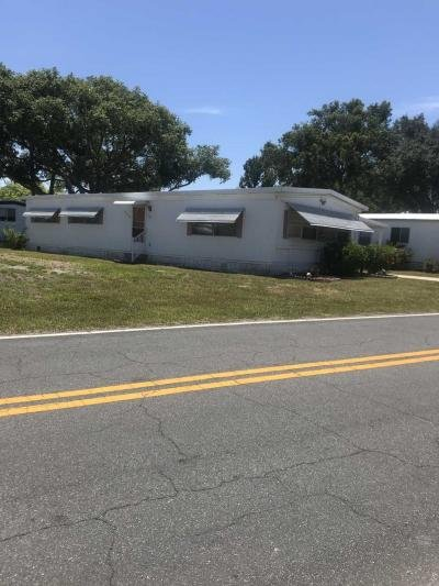 Mobile Home at 1375 Laura Steet Casselberry, FL 32707
