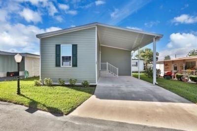 Mobile Home at 137 Chateau Circle Debary, FL 32713