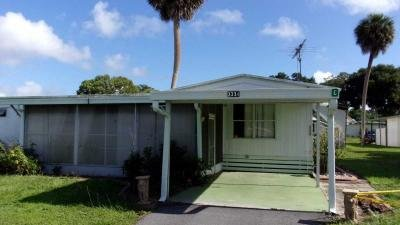 Mobile Home at 3334 E. Dale Street Leesburg, FL 34788