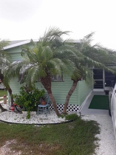 Mobile Home at 2 Poinsettia Lane Bradenton, FL 34208