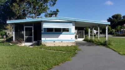 Mobile Home at 3374 E. Dale Street Leesburg, FL 34788