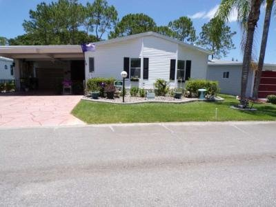 Mobile Home at 4386 Doral Court Lakeland, FL 33801