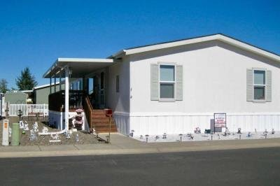 Mobile Home at 1000 E Central Ave #29 Sutherlin, OR 97479