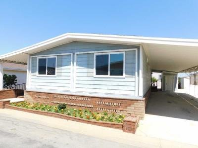 Mobile Home at 19009 S. Laurel Park Rd.   #394 Rancho Dominguez, CA 90220