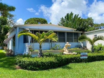 Mobile Home at 2555 Pga Boulevard #30 Palm Beach Gardens, FL 33410