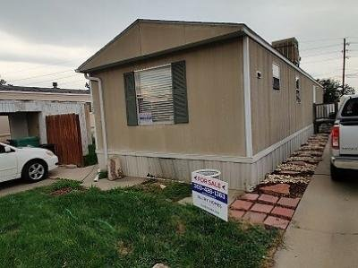 Mobile Home at 6500 E 88Th Ave Henderson, CO 80640