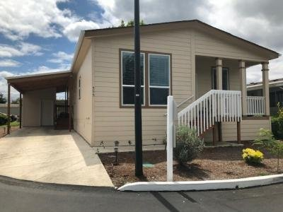 Mobile Home at 555 SW Liberty Bell Dr. Lot 140 Beaverton, OR 97006