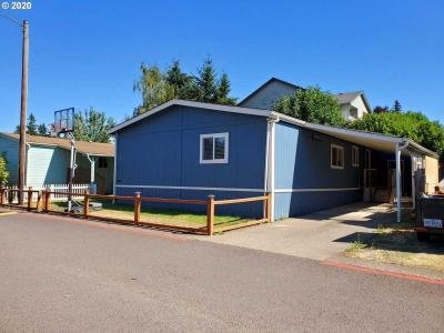 Mobile Home at 13115 Se Foster Rd #47 Portland, OR 97236