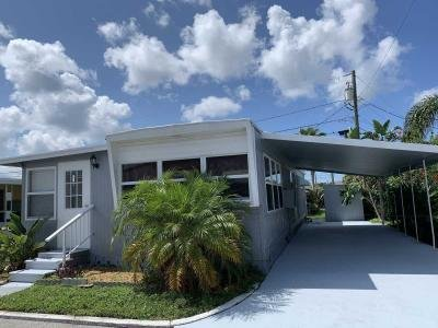 Mobile Home at 2346 Druid Rd Clearwater, FL 33764