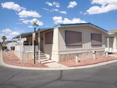 Mobile Home at 4800 Vegas Valley Dr Las Vegas, NV 89121