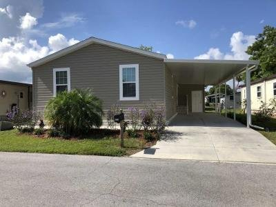 Mobile Home at 6806 Huckleberry Dr New Port Richey, FL 34653