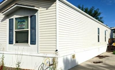 Mobile Home at 775 G Street Golden, CO 80401