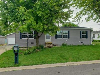 Mobile Home at 8655 Dutch Elm Machesney Park, IL 61115