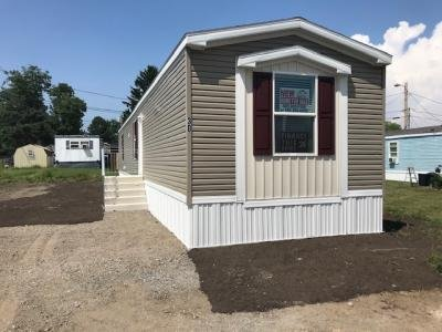 Mobile Home at 6923 Route 20A, Lot 30 Bloomfield, NY 14469