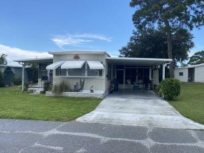 Mobile Home at 3832 Copenhagen Street Sarasota, FL 34234